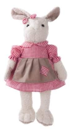 Мягкая игрушка Angel Collection Зайка мэри в красном 23 см 681402
