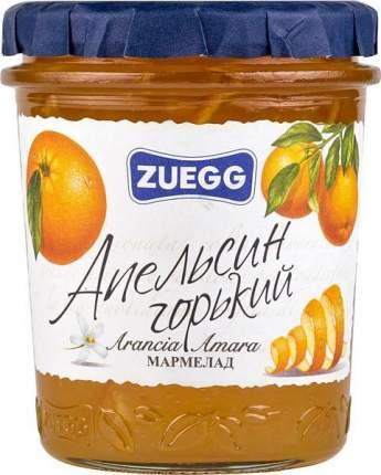 Конфитюр мармелад Zuegg апельсин горький 330 г