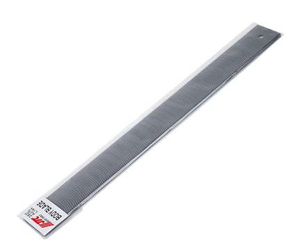 Пластина напилочная, длина 350см, шероховатость 12TPI (для рубанка JTC-3526) JTC /1/50