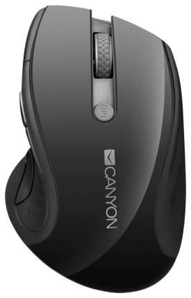 Беспроводная мышь CANYON CNS-CMSW01B Black