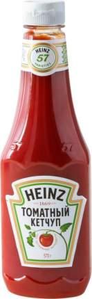 Кетчуп томатный Heinz в бутылке 570 г