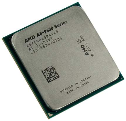 Процессор AMD A8 9600 Box
