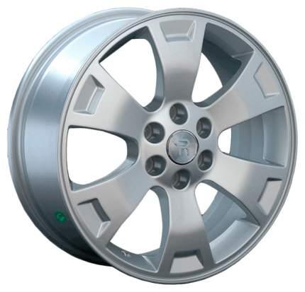 Колесные диски Replay R17 7J PCD6x114.3 ET39 D67.1 WHS022133