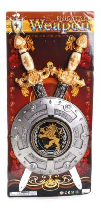Набор игрового оружия Knights Of Weapon Gratwest К61584