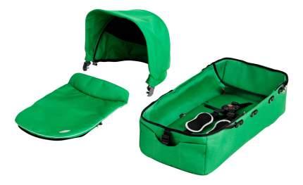 Цветной набор для коляски Seed Pli Mg green