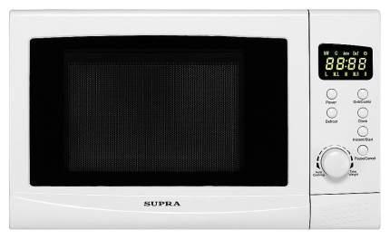 Микроволновая печь соло Supra 18TW02 white