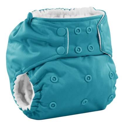 Многоразовый подгузник 3-16 кг, Onesize Aquarius Kanga Care