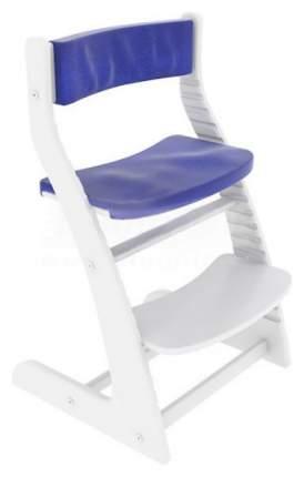 Мягкое основание для стула Бельмарко Усура синее