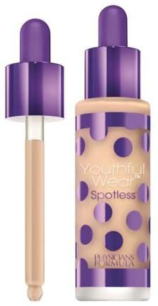 Тональный крем Physicians Formula Youthful Wear Spotless Light Medium 28,35 г