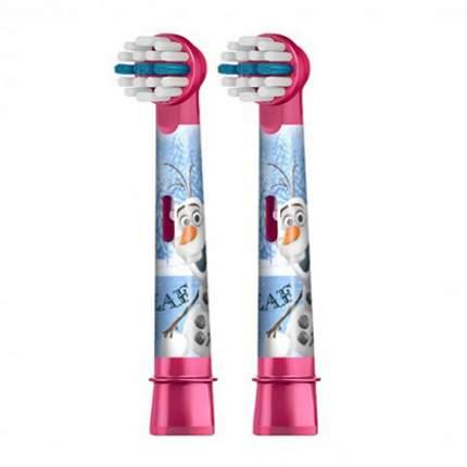 Насадка для электрической зубной щетки  Oral-B Stages Power Frozen EB10 2 шт