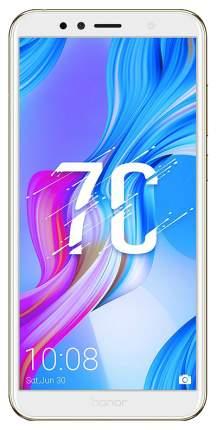 Смартфон Honor 7C 32Gb Gold (AUM-L41)