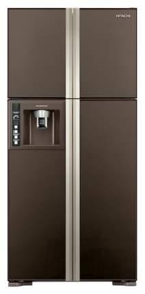Холодильник Hitachi R-W 662 FPU3X GBK White
