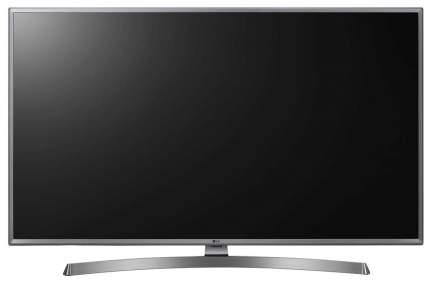 4K UHD Телевизор LG 50UK6510