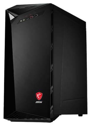Системный блок игровой MSI Infinite X 8RD-047RU Черный, красный