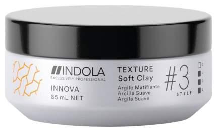 Воск для укладки Indola Texture Rough Up 85 мл