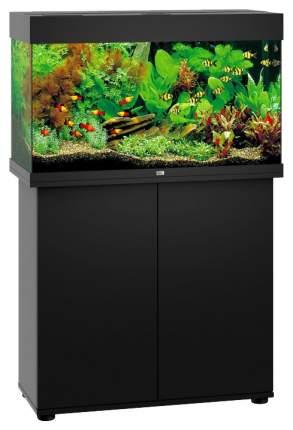 Аквариум для рыб Juwel Rio 125, черный, 125 л