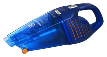 Вертикальный пылесос Electrolux Rapido ZB5104WD Blue