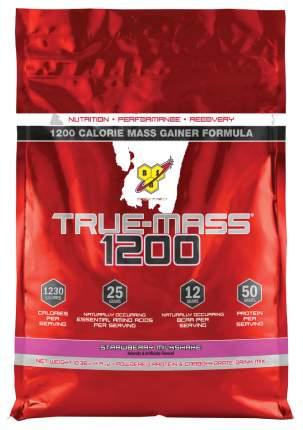 Гейнер BSN True-Mass 1200 4650 г Strawberry Milkshake
