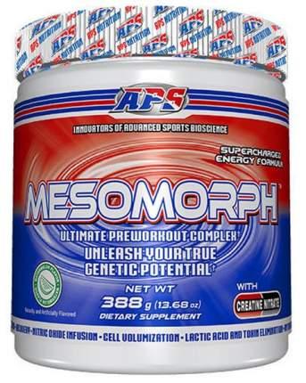 Предтренировочный комплекс APS Nutrition Mesomorph 388 г ананас