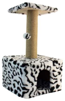 Комплекс для кошек Гамма, размер 35х35х77см