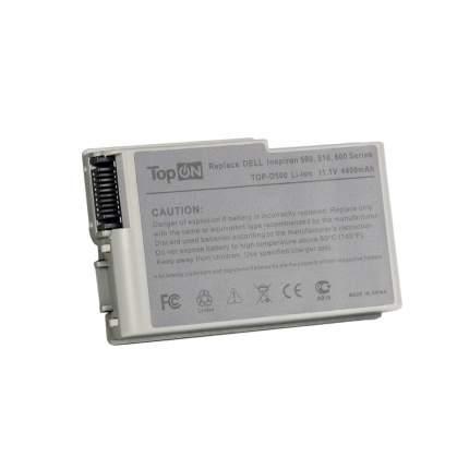 Аккумулятор для ноутбука Dell Inspiron 500m, 600m, Latitude D500, D600, Precision