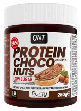 Протеиновая паста QNT ореховая 250 г