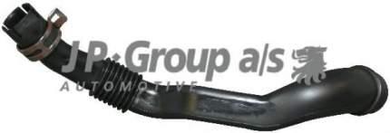 Патрубок JP Group 1111152400