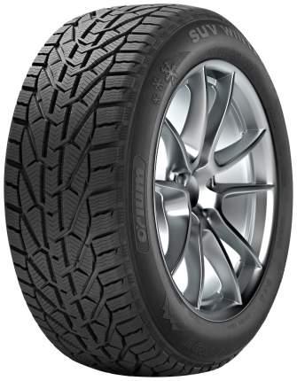 Шины orium SUV Winter 255/55 R18 109V (до 240 км/ч) 406606