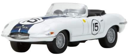 Коллекционная модель Jaguar JDCAETLM