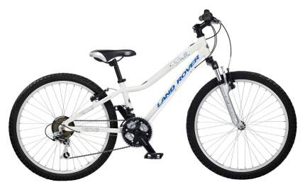 Детский велосипед LAND ROVER LROCASELLA