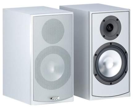 Полочная акустика Canton GLE 420,2 White