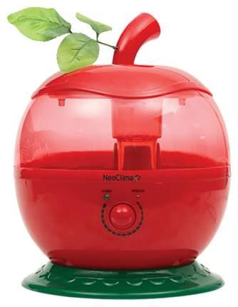 Воздухоувлажнитель NeoClima NHL-260A Красный