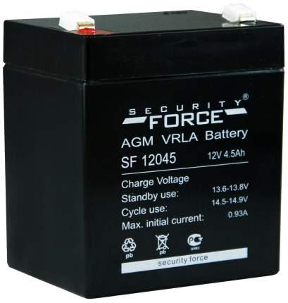Аккумулятор для ИБП Security Force SF 12045