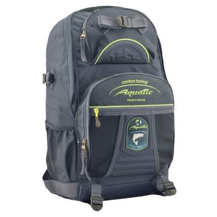 Рюкзак рыболовный Aquatic Р-40С (синий)