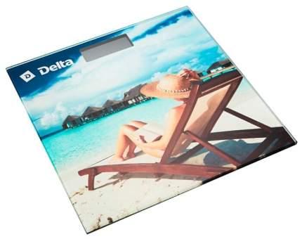 Весы напольные Delta D-9305 Мальдивы