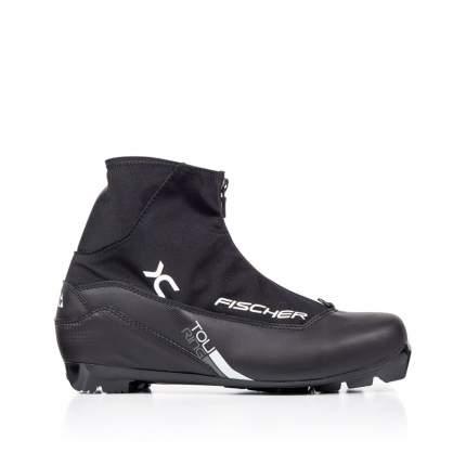 Ботинки для беговых лыж Fischer XC Touring S21619 NNN 2020, 45 EU