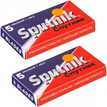 Сменные лезвия SPUTNIK 2 шт