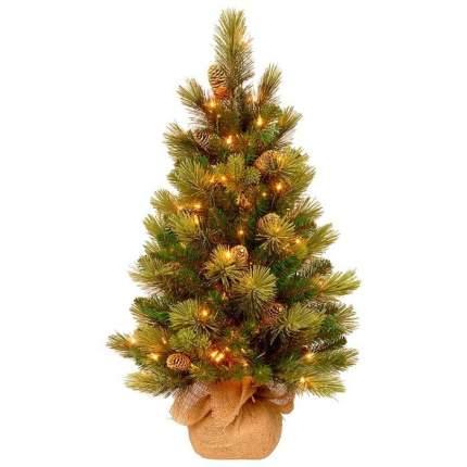 Ель искусственная National Tree Company 91 см