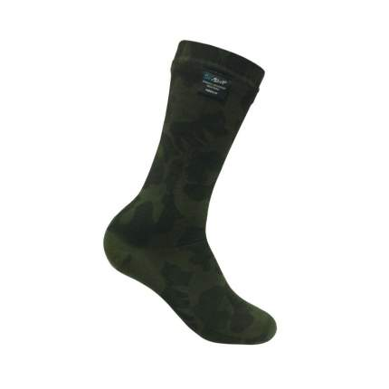 Носки мужские DexShell Camouflage, camouflage, M INT