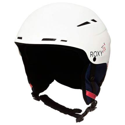Горнолыжный шлем Roxy Alley Oop 2019, bright white8, XL