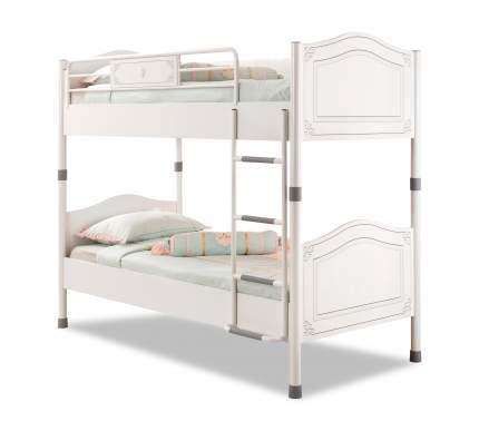 Кровать Cilek Selena двухъярусная 90х200