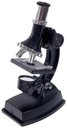 """Набор """"Изучаем микромир - Микроскоп (свет), 14 предметов Эврики"""