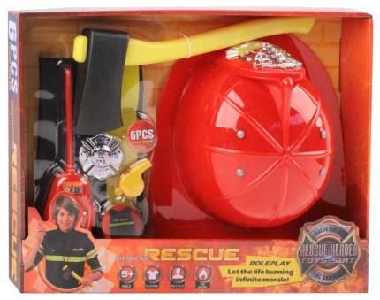 SHANTOU Игровой набор Пожарный, в/к 40*6*31,5 см. JB202062