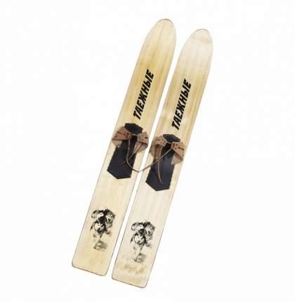 Лыжи Таежные деревянные , 125*20
