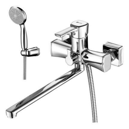 Смеситель для ванной с душем LEMARK LM0551C
