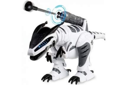 Радиоуправляемый интерактивный динозавр Le Neng Toys стреляет присосками LNT-K9