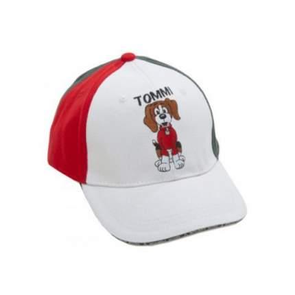 Детская кепка Томми Бигли Mitsubishi MME50529