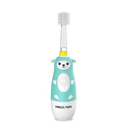 Зубная щетка MEGA TEN Kids Sonic Овечка