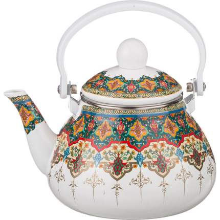 Заварочный чайник Agness Aureole 1300 мл