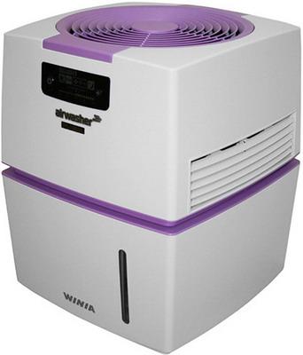 Мойка воздуха Winia AWM-40 PTVC Modern Plasma White